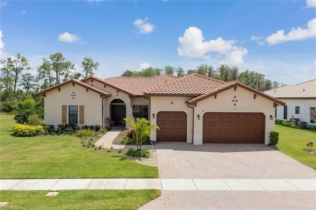 5310 Chesterfield Dr, AVE MARIA, FL 34142 (MLS #221037373) :: Medway Realty