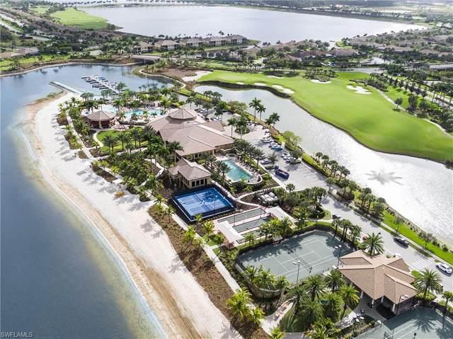 8767 Coastline Ct 7-201, Naples, FL 34120 (MLS #221037397) :: Wentworth Realty Group