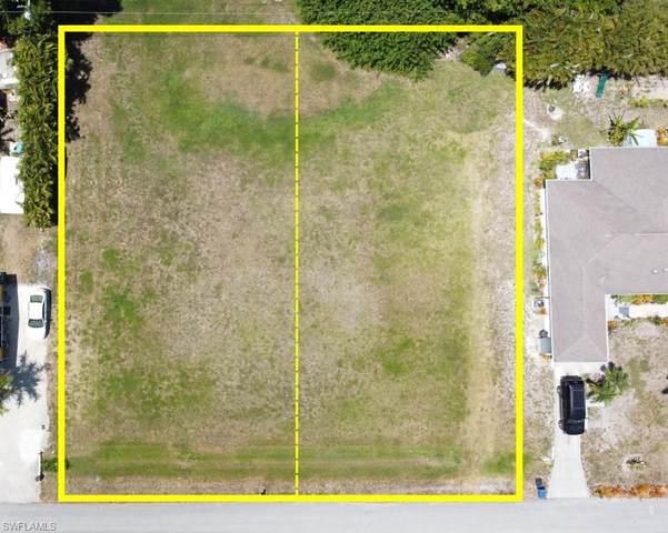5540 Thomas St, Bokeelia, FL 33922 (MLS #221037499) :: Realty World J. Pavich Real Estate