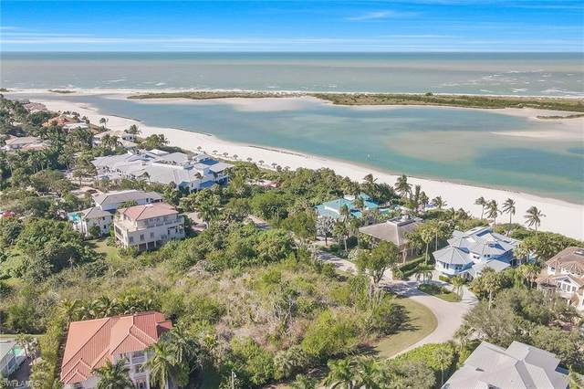 950 Sand Dune Dr, Marco Island, FL 34145 (MLS #221037532) :: Realty One Group Connections
