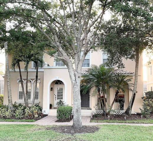 3544 Islandwalk Cir, Naples, FL 34119 (MLS #221037607) :: Clausen Properties, Inc.