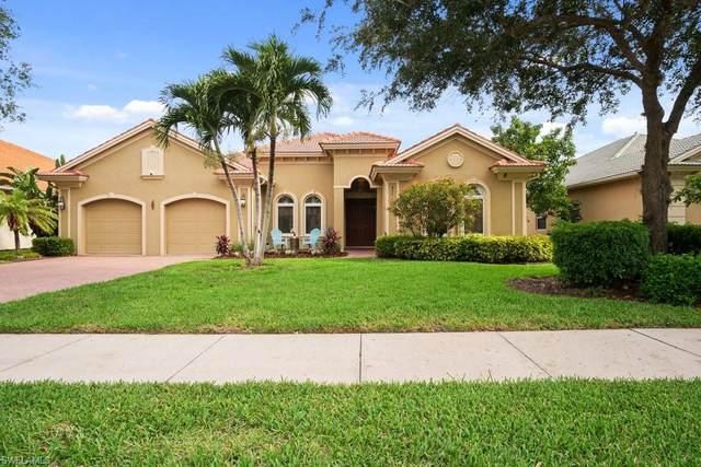 451 Saddlebrook Ln, Naples, FL 34110 (MLS #221037637) :: Avantgarde