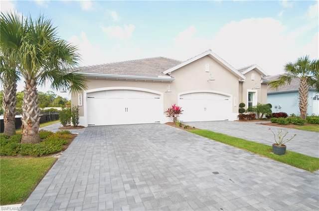 5835 Haiti Dr, Naples, FL 34113 (#221037640) :: The Dellatorè Real Estate Group
