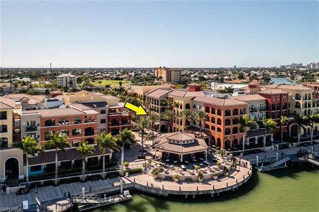 740 N Collier Blvd 2-207, Marco Island, FL 34145 (MLS #221037659) :: Tom Sells More SWFL | MVP Realty