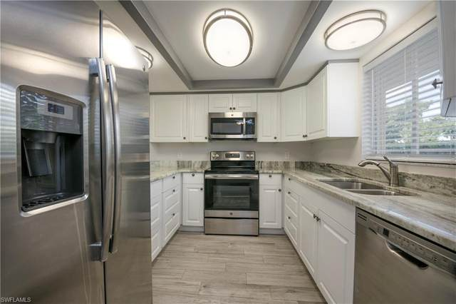 5635 Rattlesnake Hammock Rd 102D, Naples, FL 34113 (#221037778) :: The Dellatorè Real Estate Group