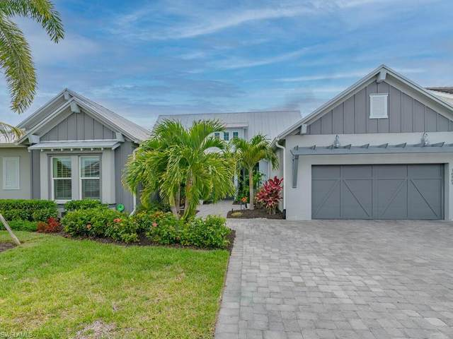 14843 Dockside Ln, Naples, FL 34114 (MLS #221037983) :: Wentworth Realty Group