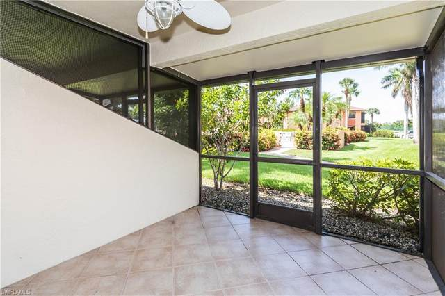 1506 Mainsail Dr #1, Naples, FL 34114 (MLS #221038008) :: Realty One Group Connections