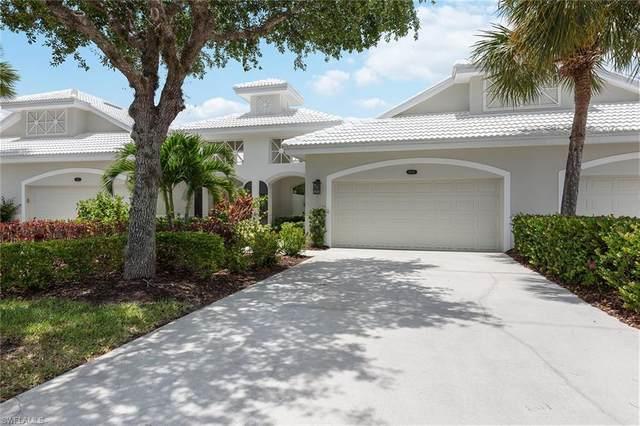 4529 Cardinal Cove Ln, Naples, FL 34114 (MLS #221038017) :: Clausen Properties, Inc.