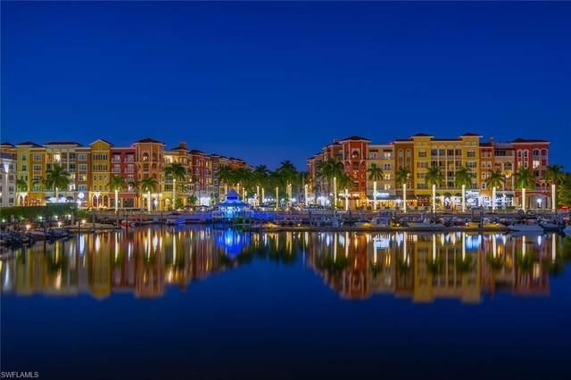 401 Bayfront Pl #3409, Naples, FL 34102 (MLS #221038070) :: Clausen Properties, Inc.
