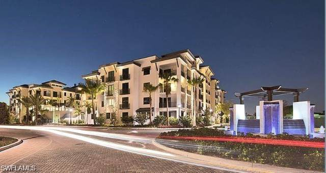 1130 3rd Ave S Ave #316, Naples, FL 34102 (#221038210) :: The Dellatorè Real Estate Group