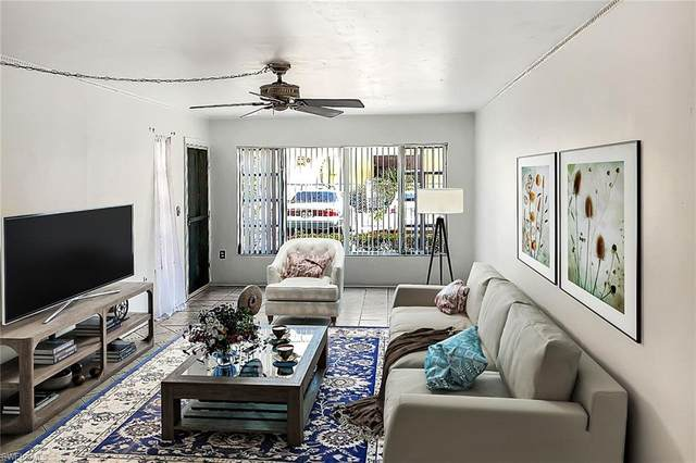 3704 Broadway #112, Fort Myers, FL 33901 (MLS #221038214) :: Realty World J. Pavich Real Estate
