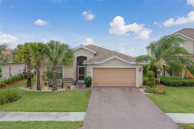 4470 Steinbeck Way, AVE MARIA, FL 34142 (MLS #221038281) :: Florida Homestar Team