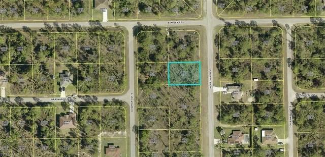 224 Mcarthur Ave, Lehigh Acres, FL 33936 (#221038419) :: Equity Realty