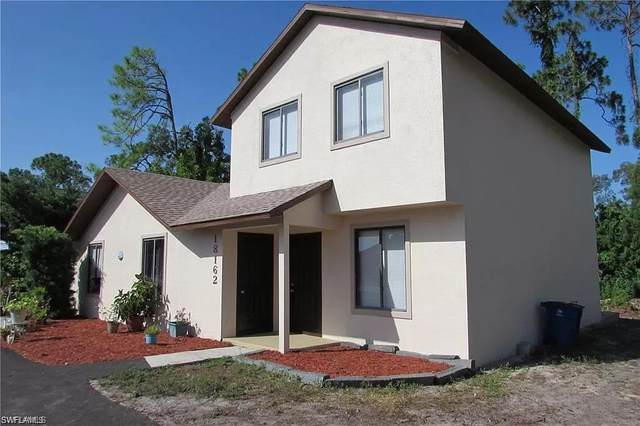 18162/164 Matanzas Rd, Fort Myers, FL 33967 (MLS #221038465) :: Avantgarde
