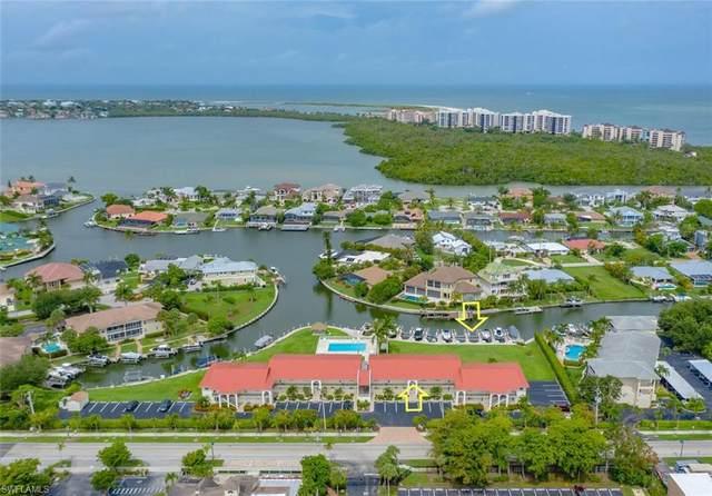1128 Bald Eagle Dr #207, Marco Island, FL 34145 (MLS #221038586) :: Realty Group Of Southwest Florida