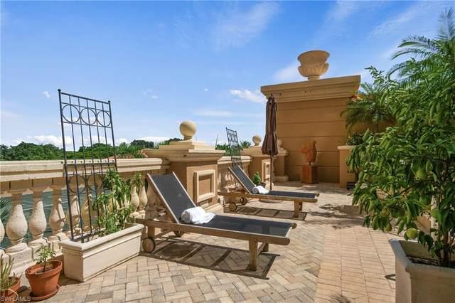 6597 Nicholas Blvd #404, Naples, FL 34108 (#221038638) :: Caine Luxury Team