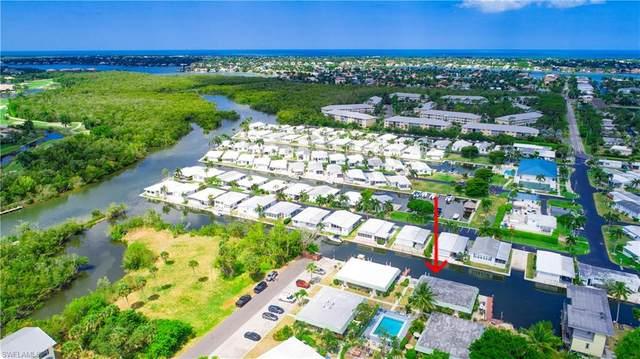 2846 Arbutus St #C2, Naples, FL 34112 (MLS #221038723) :: Clausen Properties, Inc.