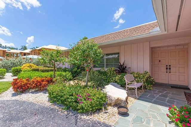 1050 Gulf Shore Blvd S, Naples, FL 34102 (MLS #221038828) :: Avantgarde