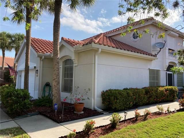 148 Lady Palm Dr, Naples, FL 34104 (MLS #221038956) :: Avantgarde