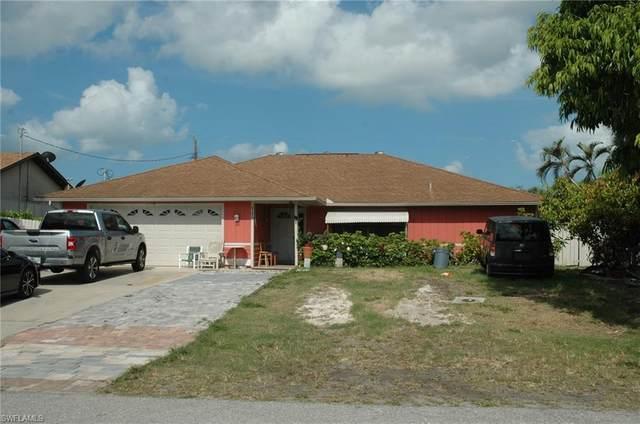 27540 Playa Del Rey, Bonita Springs, FL 34135 (MLS #221039040) :: Realty World J. Pavich Real Estate
