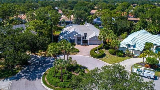 24880 Wax Myrtle Dr, Bonita Springs, FL 34134 (#221039083) :: The Dellatorè Real Estate Group