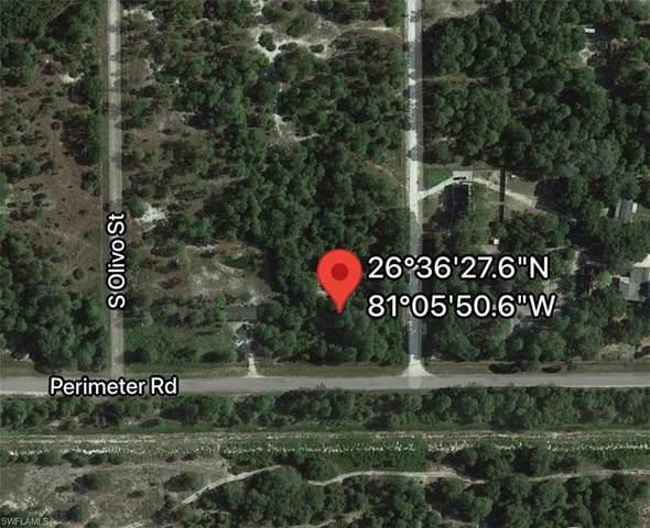 465 Perimeter Rd, Clewiston, FL 33440 (#221039132) :: REMAX Affinity Plus