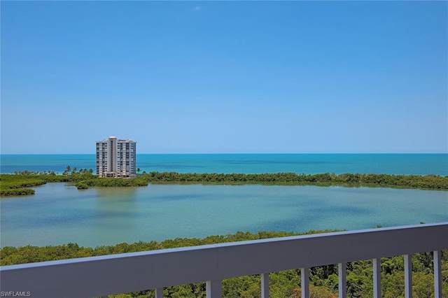 5501 Heron Point Dr #1201, Naples, FL 34108 (MLS #221039149) :: Bowers Group   Compass