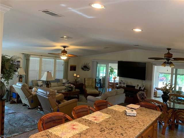 1327 Silver Lakes Blvd, Naples, FL 34114 (MLS #221039285) :: Premiere Plus Realty Co.