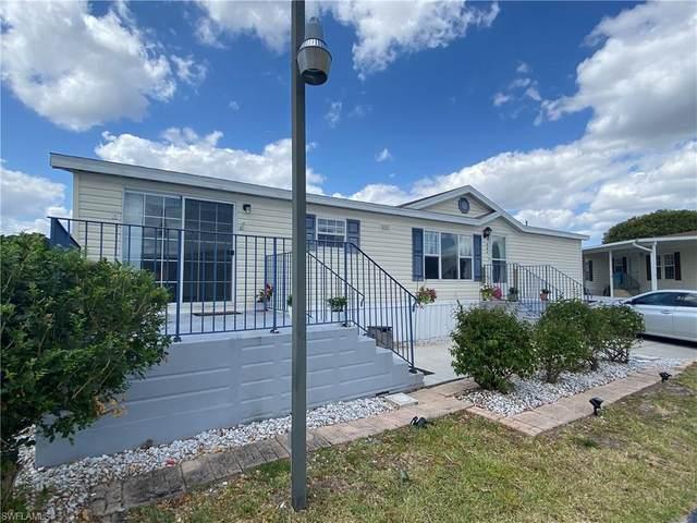 1000 Kings Hwy #207, Port Charlotte, FL 33980 (#221039319) :: Southwest Florida R.E. Group Inc