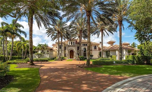 14928 Celle Way, Naples, FL 34110 (#221039389) :: Equity Realty