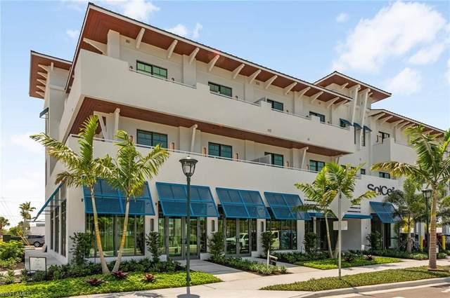 101 8th St S #204, Naples, FL 34102 (MLS #221039759) :: Avantgarde