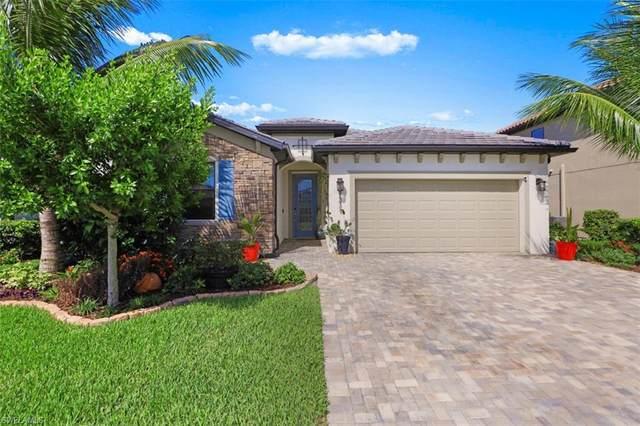 9231 Shadow Oak Ln, Naples, FL 34120 (MLS #221039935) :: Wentworth Realty Group