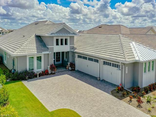 6177 Megans Bay Dr, Naples, FL 34113 (MLS #221040097) :: Waterfront Realty Group, INC.