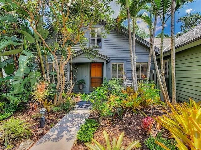 1335 Solana Rd K-8, Naples, FL 34103 (MLS #221040146) :: Realty World J. Pavich Real Estate