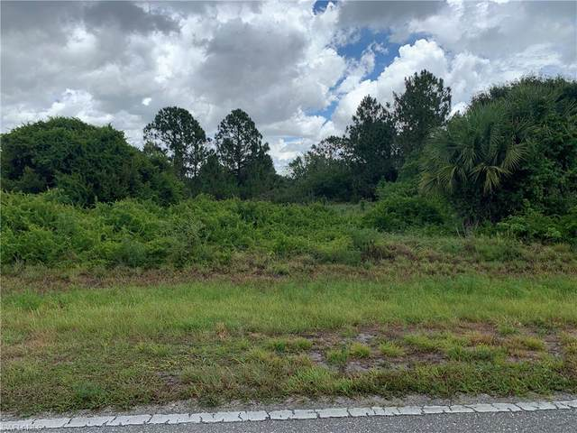475 Horse Club Ave, Clewiston, FL 33440 (MLS #221040155) :: Tom Sells More SWFL   MVP Realty