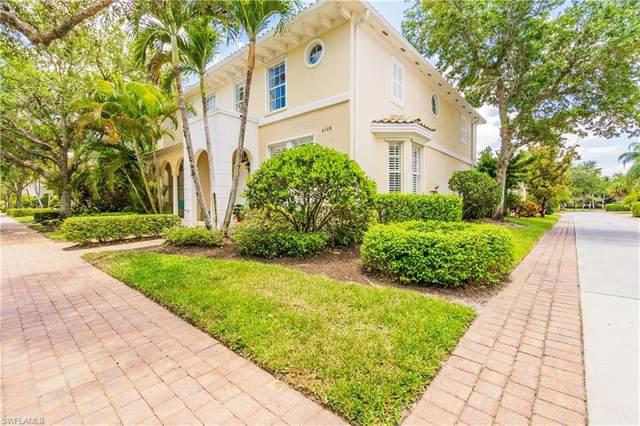 6108 Towncenter Cir, Naples, FL 34119 (MLS #221040224) :: Clausen Properties, Inc.
