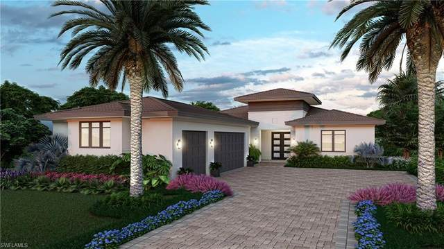 16767 Cabreo Dr, Naples, FL 34110 (MLS #221040338) :: Wentworth Realty Group