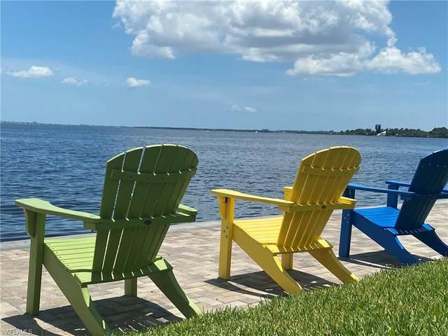 3326 N Key Dr #8, North Fort Myers, FL 33903 (MLS #221040354) :: Crimaldi and Associates, LLC