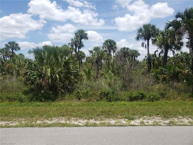 xxxx 36th Ave SE, Naples, FL 34117 (MLS #221040377) :: RE/MAX Realty Group