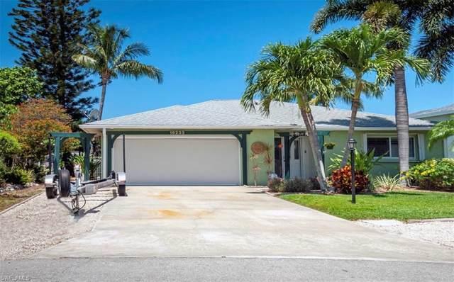 16233 Buccaneer St, Bokeelia, FL 33922 (MLS #221040378) :: Premiere Plus Realty Co.