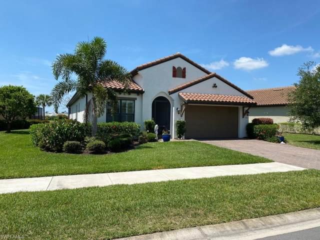 1974 Mustique St, Naples, FL 34120 (MLS #221040454) :: Realty World J. Pavich Real Estate