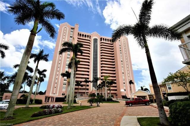 6101 Pelican Bay Blvd #705, Naples, FL 34108 (MLS #221040564) :: Bowers Group | Compass