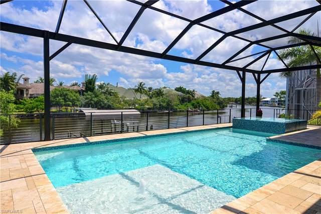 4830 Snarkage Dr, Bonita Springs, FL 34134 (MLS #221040570) :: Avantgarde