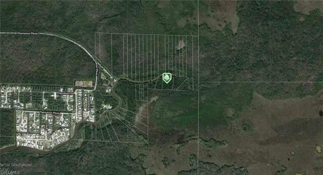 Plantation Pky, Everglades City, FL 34139 (#221040686) :: Southwest Florida R.E. Group Inc