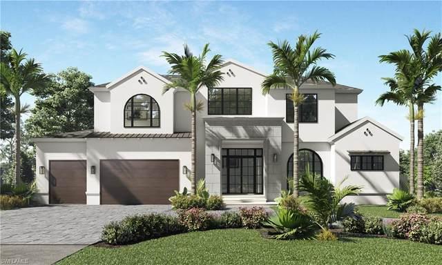 3880 Crayton Rd, Naples, FL 34103 (#221040690) :: Equity Realty