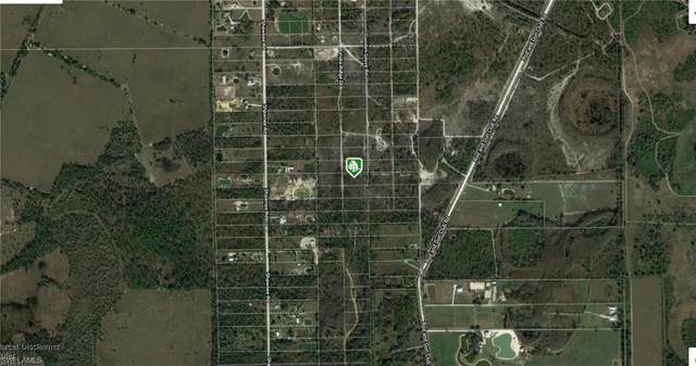 Vista Ridge Dr, Fort Myers, FL 33913 (MLS #221040701) :: Team Swanbeck