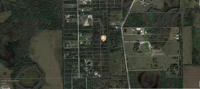 Vista Ridge Dr, Fort Myers, FL 33913 (MLS #221040738) :: Team Swanbeck