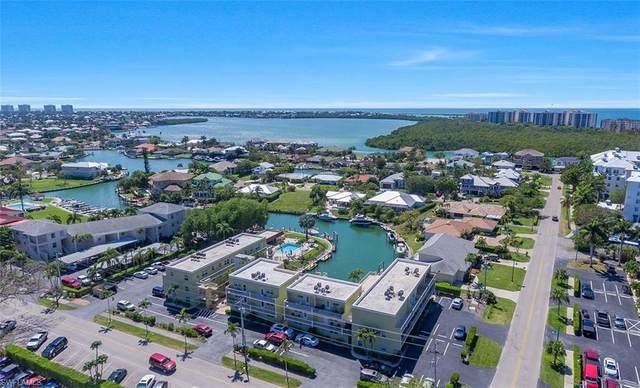 1152 Bald Eagle Dr A5, Marco Island, FL 34145 (MLS #221040859) :: BonitaFLProperties
