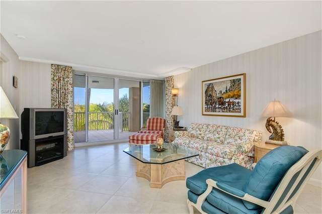 6849 Grenadier Blvd #203, Naples, FL 34108 (#221040864) :: The Dellatorè Real Estate Group