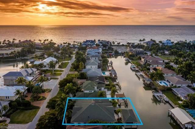 175 Bayview Ave, Naples, FL 34108 (#221040870) :: Southwest Florida R.E. Group Inc